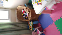 Home Day Care Available 7 days per week