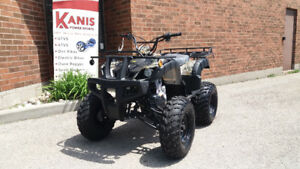 Brand New 250cc ATV on sale now $1999.99! Limited time offer!