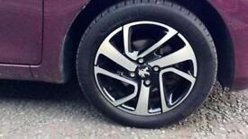 2014 Peugeot 108 1.2 VTi Feline 3dr Manual Petrol Hatchback