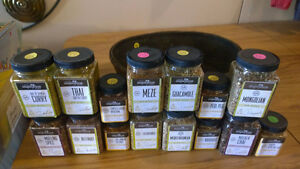 Your Inspiration At Home spices and seasonings (in Tisdale)