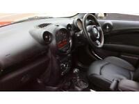 2016 Mini Countryman 1.6 Cooper S ALL4 AWD Automati Automatic Petrol Hatchback