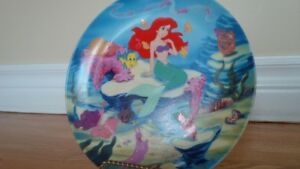 Disney Collectors Plate