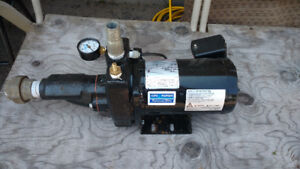 For sale JET WATER PUMP