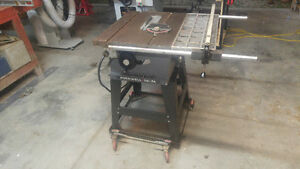 """10"""" Rockwell/Delta Table Saw"""