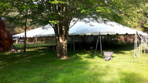 40 X 60 Tent | Kijiji in Ontario  - Buy, Sell & Save with Canada's