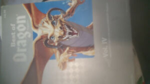 Best of DRAGON magazines