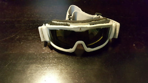 New paintball/airsoft goggles