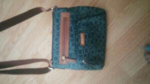 Calvin Klein crossover bag ( purse)