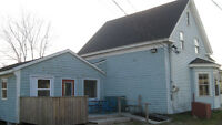 Great Investment Property in Shelburne Nova Scotia
