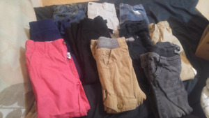 Size 3t and 4t clothes