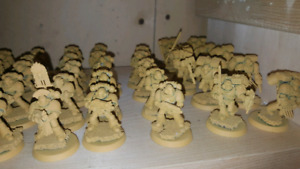 space marines warhammer *update*