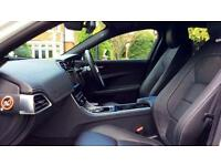 2017 Jaguar XE 2.0d R-Sport - Demonstrator ca Automatic Diesel Saloon