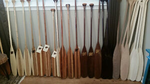 30-70% off Handcrafted Redtail Paddles, everything must go!