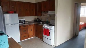 2 Bedroom Apartment Downtown Kingston for May 1st