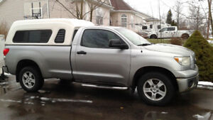 2007 Toyota Tundra 4x4 long box