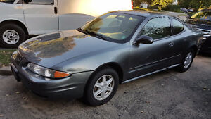 2003 Oldsmobile Alero GL Coupe (2 door)