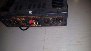 Misc amps and speakers Regina Regina Area image 5