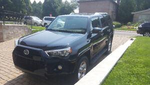 Toyota 4Runner TOUTES OPTIONS 4x4 EXCELLENTE CONDITION 36000km