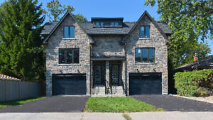 Brand New Exquisite Custom Built Home By Cesta Developments!