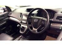 2013 Honda CR-V 2.2 i-DTEC EX 5dr Manual Diesel Estate