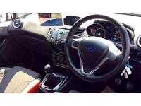 2013 Ford Fiesta 1.0 EcoBoost 125 Zetec S 3dr Manual Petrol Hatchback