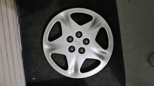 Chevy Cavalier hubcaps