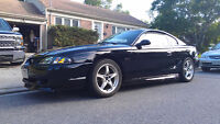 1995 Ford Mustang GT CLEAN CAR NEW PAINT NO RUST, MANUAL