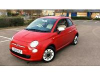 2013 Fiat 500 1.2 Colour Therapy 3dr Manual Petrol Hatchback