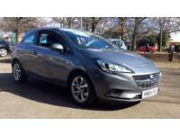 2015 Vauxhall Corsa 1.2 Excite (AC) Manual Petrol Hatchback