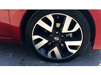 2016 Nissan Pulsar 1.5 dCi Tekna 5dr Manual Diesel Hatchback