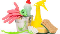 Maid to Perfection Cleaning Service