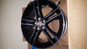 Ford foucs st factory upgrade rim