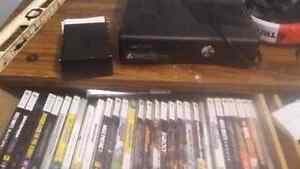 Xbox 360 and 29 games
