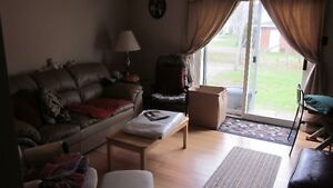 Dog Friendly TOWNHOUSE next to Moncton Hospital--ALL IN PRICE