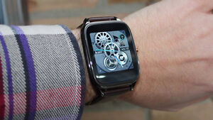 Asus Zenwatch 2 Smartwatch - Android and iOS $120 OBO Kingston Kingston Area image 5