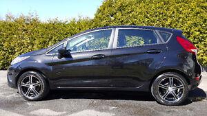 2013 Ford Fiesta SE Automatique - Femme propriétaire non-fumeure