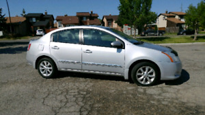 MUST SELL 2010 Nissan Sentra S
