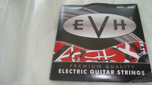 EVH Eddie Van Halen Premium Electric Guitar Strings 9-46