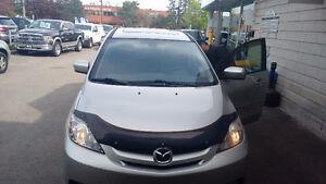 2007 Mazda Mazda5 GR T Minivan, Van