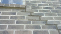 Does your Brick or cement need a little TLC