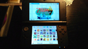 Softmod for Nintendo 3DS/2DS Systems plus 30 Games
