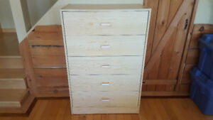 SOLD...thanks Kijiji! Dresser for Sale