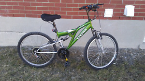 CCM bike for sale don't have space need gone ASAP