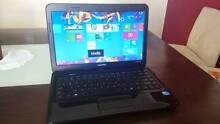 AS NEW COMPAQ PRESARIO CQ45-805TU NOTEBOOK 8GB RAM Smithfield Plains Playford Area Preview