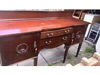 Absolutely Amazing Solid Sideboard