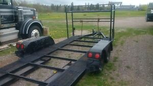 Stock Car Open Trailer for sale