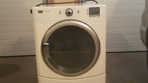 Maytag electric front load dryer