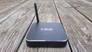 T95 ANDROID TV BOX - $75 or BEST OFFER