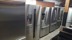 WESTERN APPLIANCE REFURBISHED,SCRATCH AND DENT NEW,USED HIGH END