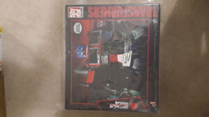 Transformers Hot Toys - Optimus Prime Special Edition MP